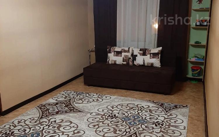 1-комнатная квартира, 37 м², 4/5 этаж, Мусрепова 14 за 12.8 млн 〒 в Нур-Султане (Астана), Алматы р-н