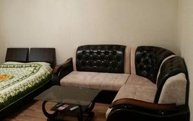 1-комнатная квартира, 38 м², 3/5 этаж по часам, 8 мкр 50 за 1 000 〒 в Таразе
