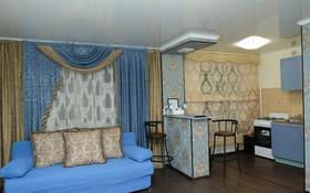 1-комнатная квартира, 35 м², 4/5 этаж посуточно, Ерубаева 48 за 10 995 〒 в Караганде, Казыбек би р-н