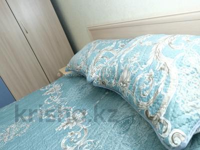 1-комнатная квартира, 35 м², 4/5 этаж посуточно, Ерубаева 48 за 9 500 〒 в Караганде, Казыбек би р-н