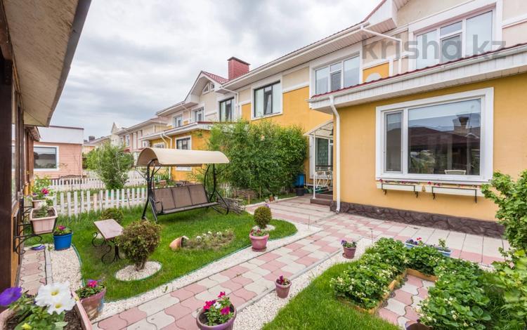 5-комнатный дом, 190 м², 3 сот., Абырой за 75 млн 〒 в Нур-Султане (Астана), Есиль р-н