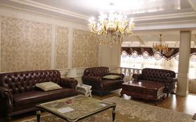 4-комнатная квартира, 180 м², 3 этаж помесячно, Гоголя 20 за 400 000 〒 в Алматы, Медеуский р-н