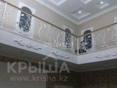 9-комнатный дом, 300 м², 8 сот., улица Тулпар Пахтакор за 50 млн 〒 в Шымкенте, Енбекшинский р-н — фото 14