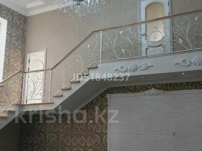 9-комнатный дом, 300 м², 8 сот., улица Тулпар Пахтакор за 50 млн 〒 в Шымкенте, Енбекшинский р-н — фото 29