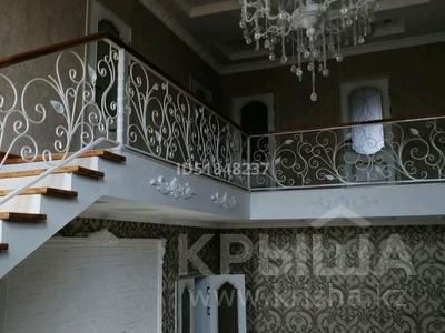 9-комнатный дом, 300 м², 8 сот., улица Тулпар Пахтакор за 50 млн 〒 в Шымкенте, Енбекшинский р-н — фото 40