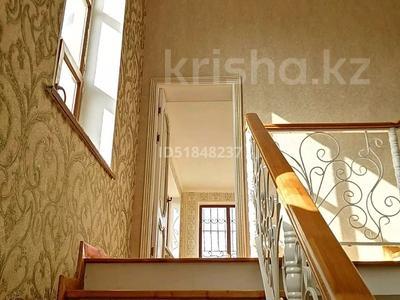 9-комнатный дом, 300 м², 8 сот., улица Тулпар Пахтакор за 50 млн 〒 в Шымкенте, Енбекшинский р-н — фото 42