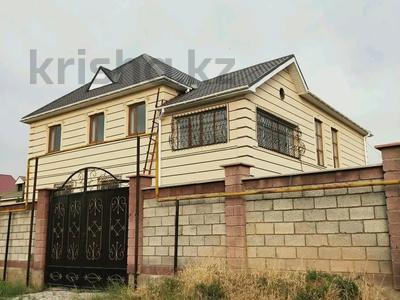 9-комнатный дом, 300 м², 8 сот., улица Тулпар Пахтакор за 50 млн 〒 в Шымкенте, Енбекшинский р-н
