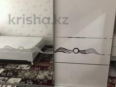 2-комнатная квартира, 80 м², 2/4 этаж помесячно, Еримбетова 14 за 130 000 〒 в Шымкенте, Каратауский р-н — фото 4