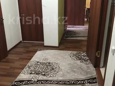 2-комнатная квартира, 80 м², 2/4 этаж помесячно, Еримбетова 14 за 130 000 〒 в Шымкенте, Каратауский р-н — фото 5
