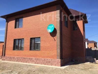 6-комнатный дом, 155 м², 11 сот., Улы Дала кошеси — ул Республики за 24 млн 〒 в Косшы