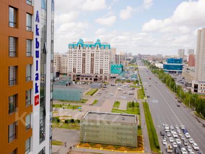 Офис площадью 170 м², проспект Тауелсиздик 39 — проспект Бауыржана Момышулы за ~ 66.7 млн 〒 в Нур-Султане (Астана) — фото 9