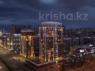 Офис площадью 170 м², проспект Тауелсиздик 39 — проспект Бауыржана Момышулы за ~ 66.7 млн 〒 в Нур-Султане (Астана)