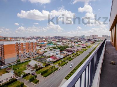 Офис площадью 170 м², проспект Тауелсиздик 39 — проспект Бауыржана Момышулы за ~ 66.7 млн 〒 в Нур-Султане (Астана) — фото 17
