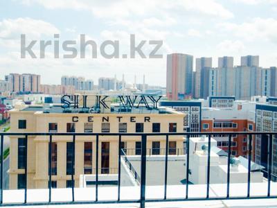 Офис площадью 170 м², проспект Тауелсиздик 39 — проспект Бауыржана Момышулы за ~ 66.7 млн 〒 в Нур-Султане (Астана) — фото 11