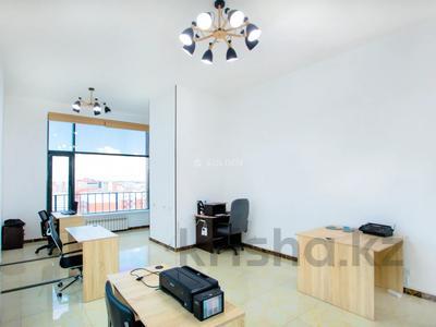 Офис площадью 170 м², проспект Тауелсиздик 39 — проспект Бауыржана Момышулы за ~ 66.7 млн 〒 в Нур-Султане (Астана) — фото 3