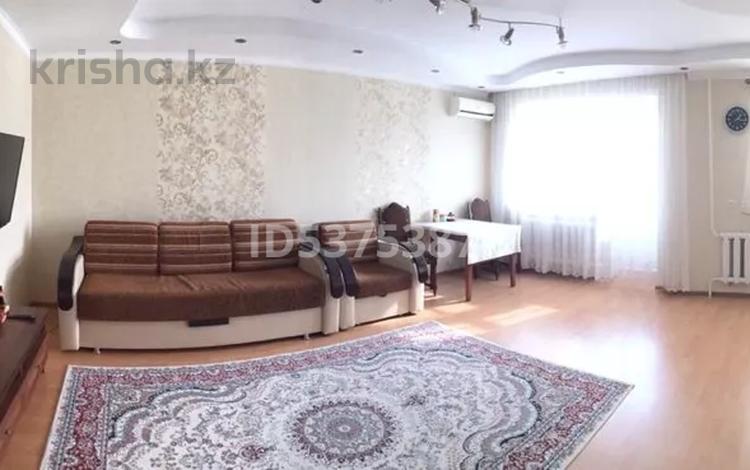 3-комнатная квартира, 63 м², 3/5 этаж, Лермонтова 55 — Бектурова за 13.8 млн 〒 в Павлодаре