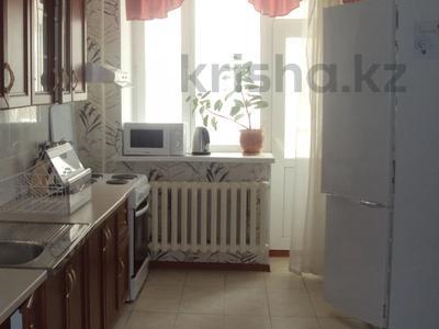 3-комнатная квартира, 95 м², 10/22 этаж помесячно, Иманова 17 за 170 000 〒 в Нур-Султане (Астана), р-н Байконур — фото 5