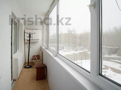 1-комнатная квартира, 35 м², 2/3 этаж, Сембинова за 9.3 млн 〒 в Нур-Султане (Астана), р-н Байконур — фото 4