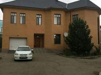 5-комнатный дом помесячно, 500 м², 25 сот.
