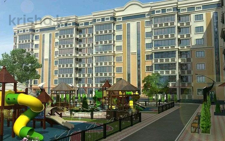 2-комнатная квартира, 82 м², 7/8 этаж, 16-й мкр за 10.7 млн 〒 в Актау, 16-й мкр