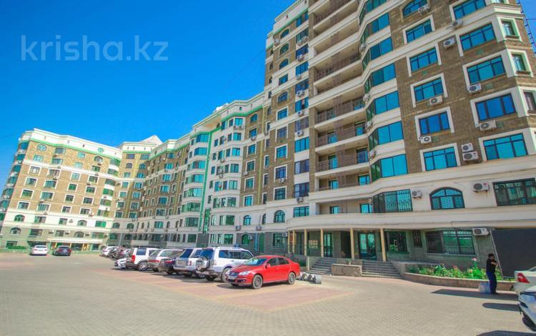 4-комнатная квартира, 150 м², 4/12 этаж, мкр Самал-2, Мкр Самал-2 105 за 123 млн 〒 в Алматы, Медеуский р-н