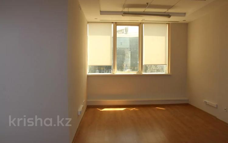 Офис площадью 25 м², Аль Фараби — Желтоксан за 150 000 〒 в Алматы, Бостандыкский р-н