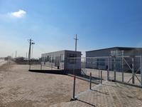 Промбаза 50 соток, Алатауская трасса за 2 200 〒 в Туздыбастау (Калинино)