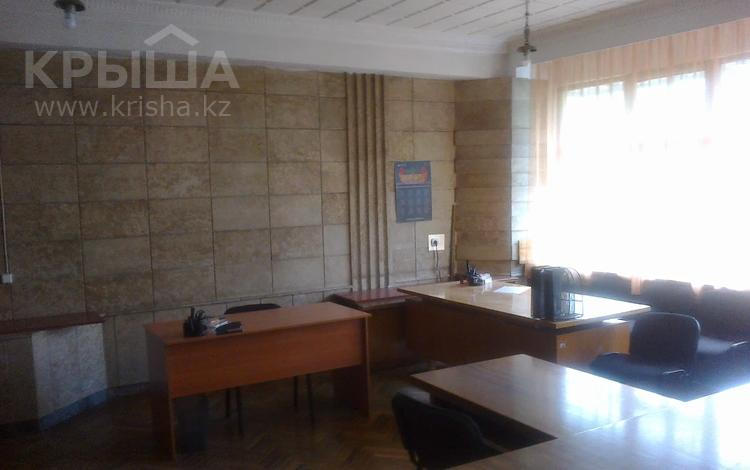 Офис площадью 9 м², Жандосова 60А — проспект Гагарина за 20 000 〒 в Алматы, Бостандыкский р-н