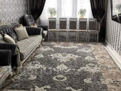 3-комнатная квартира, 110 м², 4/13 этаж, Навои 208/8 — Торайгырова за 61 млн 〒 в Алматы, Бостандыкский р-н — фото 2
