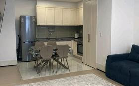 2-комнатная квартира, 49 м², 8/25 этаж, Нажимеденова 4 за 28.5 млн 〒 в Нур-Султане (Астана), Алматы р-н