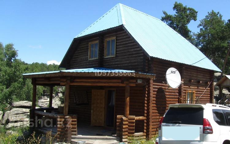 3-комнатный дом, 80 м², 10 сот., Новая Бухтарма за 20 млн 〒