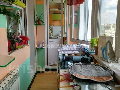 2-комнатная квартира, 63 м², 12/12 этаж, Б. Момышулы 16 — Аманат за 21.5 млн 〒 в Нур-Султане (Астана), Алматы р-н — фото 3