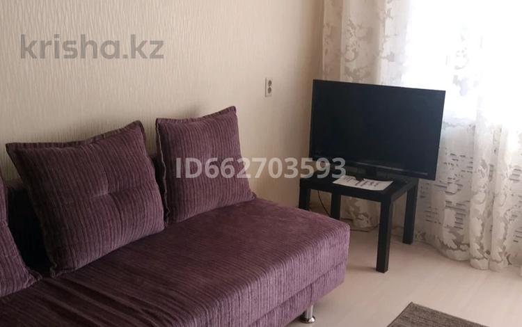 1-комнатная квартира, 33.3 м², 2/6 этаж посуточно, Ворошилова за 7 000 〒 в Костанае