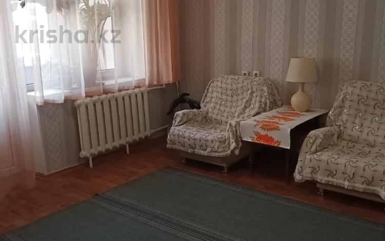 1-комнатная квартира, 33 м², 2/5 этаж помесячно, мкр Таугуль-2, Рыскулбекова за 90 000 〒 в Алматы, Ауэзовский р-н