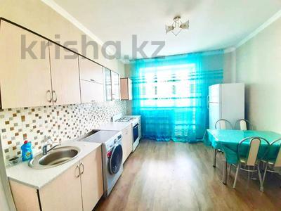 1-комнатная квартира, 55 м², 3 этаж посуточно, проспект Санкибай Батыра 18/1 за 7 000 〒 в Актобе, мкр. Батыс-2 — фото 2