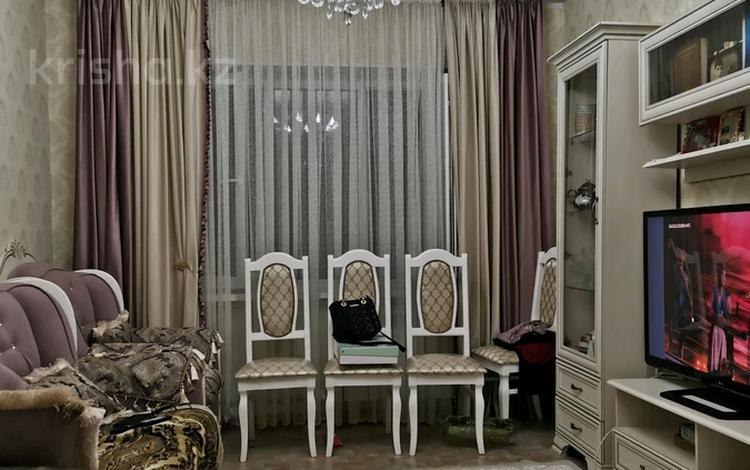3-комнатная квартира, 70 м², 1/5 этаж, Мушелтой 25 за 21.5 млн 〒 в Талдыкоргане