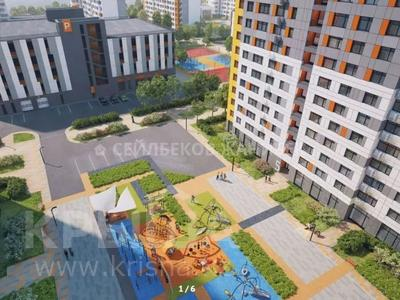 1-комнатная квартира, 37.2 м², 4/12 этаж, проспект Туран 63 — проспект Улы Дала за 11.5 млн 〒 в Нур-Султане (Астана), Есиль р-н — фото 2