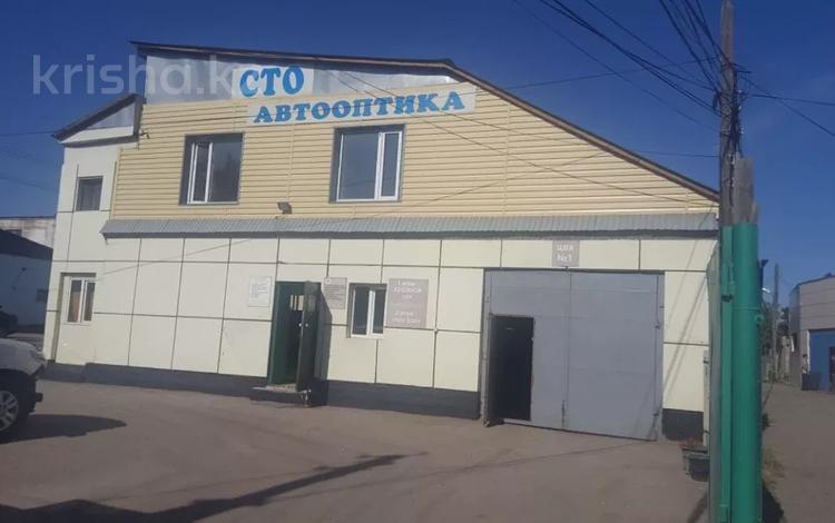 Промбаза 21 сотка, Переулок Рауна 14 за 85 млн 〒 в Нур-Султане (Астана), Сарыарка р-н