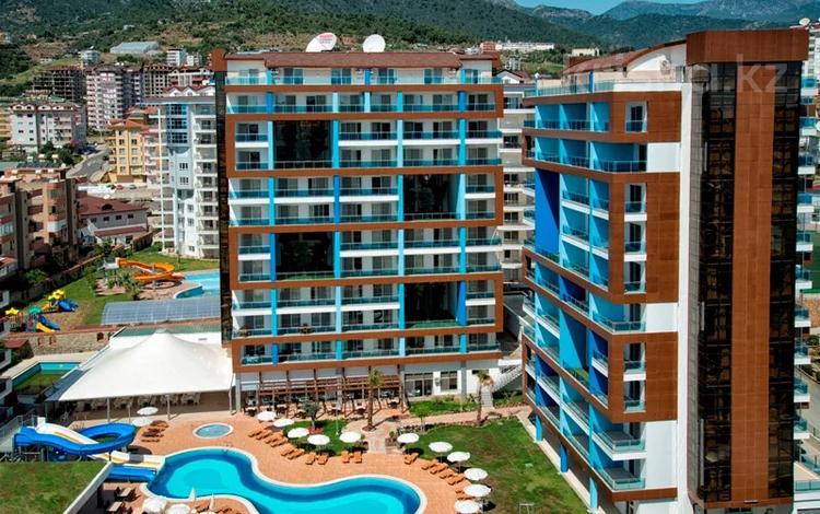 2-комнатная квартира, 73 м², 1/9 этаж, Cikcilli 1 за 31.5 млн 〒 в