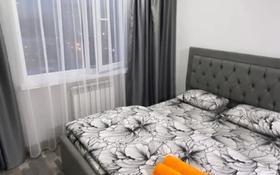 1-комнатная квартира, 45 м², 12/12 этаж посуточно, Шевченко 85 — Сейфуллина за 12 000 〒 в Алматы