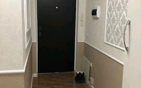 1-комнатная квартира, 39.4 м², 7/7 этаж посуточно, Байтурсынова 53 за 8 000 〒 в Нур-Султане (Астана)