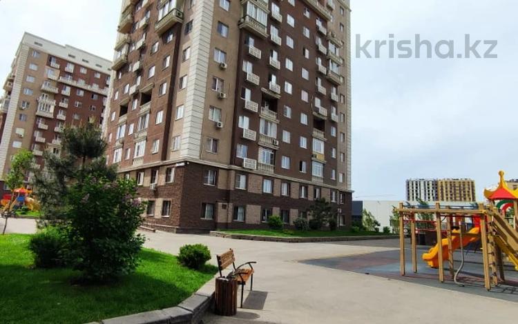 2-комнатная квартира, 64.1 м², 2/12 этаж, Сатпаева 90/20блок3 за 34.7 млн 〒 в Алматы, Бостандыкский р-н
