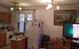 3-комнатный дом помесячно, 65.2 м², 5 сот., Базарбаева 83 за 125 000 〒 в Алматы, Медеуский р-н