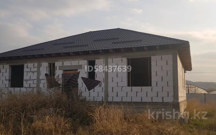 5-комнатный дом, 170 м², 8 сот., Мәңгілік ел за 18.5 млн 〒 в Туздыбастау (Калинино)