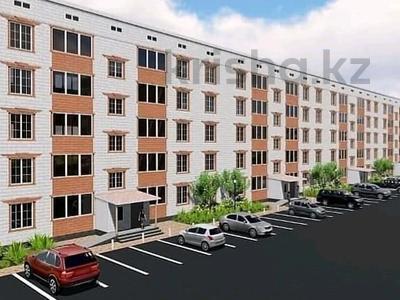 3-комнатная квартира, 99.2 м², Батыс-3 за ~ 11.9 млн 〒 в Актобе, мкр. Батыс-2 — фото 3