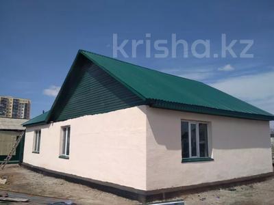 5-комнатный дом, 85 м², 8 сот., Кожахметова 51 — Байсеитова за 15 млн 〒 в Нур-Султане (Астана), Сарыарка р-н