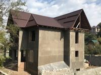 6-комнатный дом, 300 м², 20 сот., мкр Ремизовка за 97 млн 〒 в Алматы, Бостандыкский р-н
