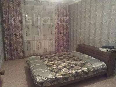 1-комнатная квартира, 40 м², 3/5 этаж посуточно, улица Кривенко 81 — Назарбаева за 3 500 〒 в Павлодаре