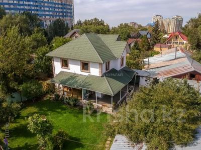 Здание, Луганского 59 — Сатпаева площадью 250 м² за 700 000 〒 в Алматы, Медеуский р-н — фото 11
