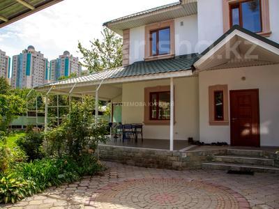 Здание, Луганского 59 — Сатпаева площадью 250 м² за 700 000 〒 в Алматы, Медеуский р-н — фото 50